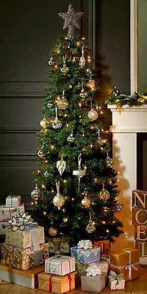 Marks & Spencer Christmas