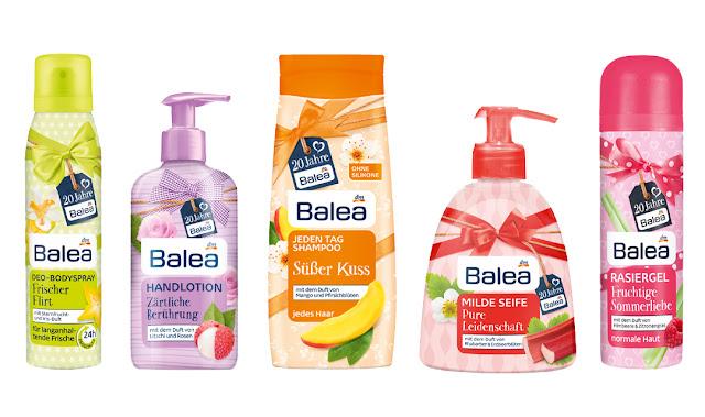 20-Jahre-Balea-Happy-Birthday-Limited-Edition