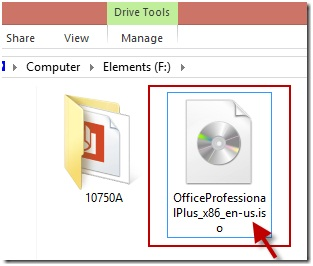 how to create vmx files from iso
