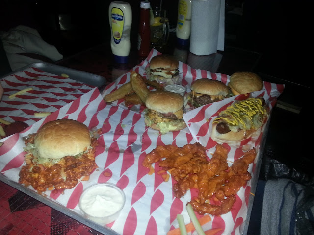 MEATMission