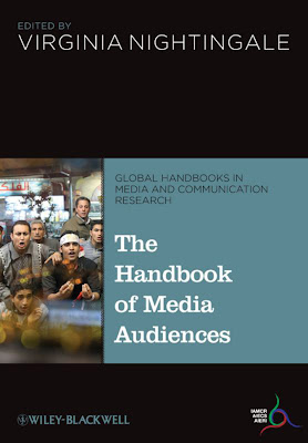 The Handbook of Media Audiences - Free Ebook Download