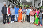 Chiru felicitated by Maa Association-thumbnail-8