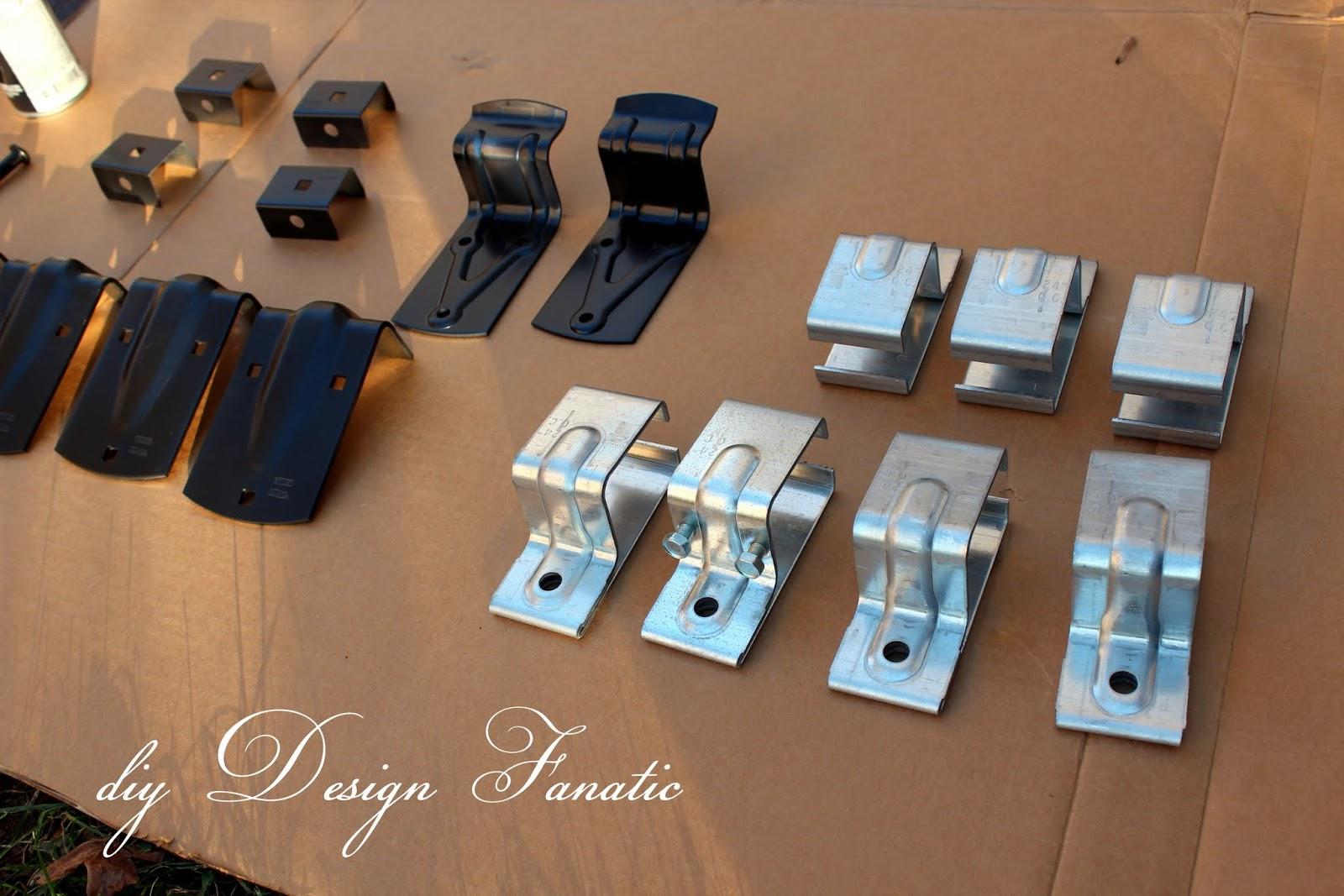 Diy Barn Doors Diy Design Fanatic Diy Barn Doors