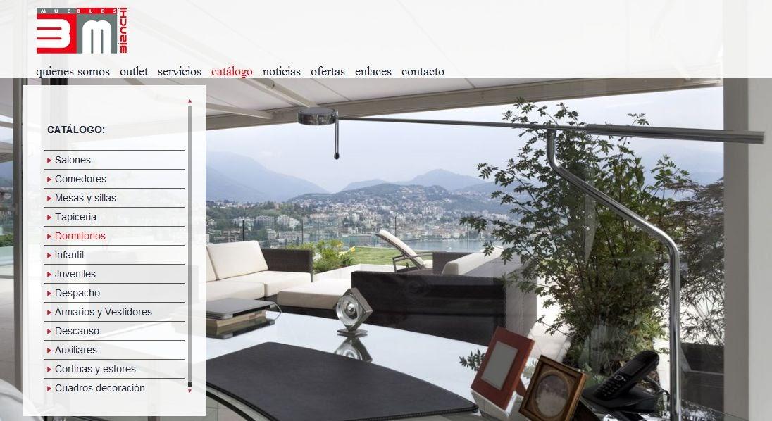 Bianchi muebles cat logo muebles valencia y muebles - Muebles de diseno en valencia ...