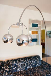 Heygreenie 60 S Vintage Arco Floor Lamp 3 Ball Head Light Fixture Mid Century Modern