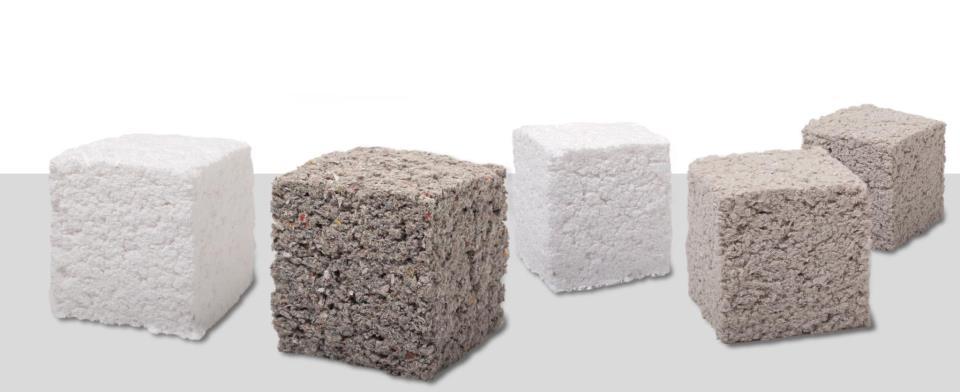 isofloc | aislamiento térmico y acústico | celulosa