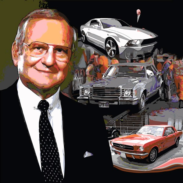 a biography of lee iacocca a employee of chrysler corporation List of people from michigan  lee iacocca, ceo of chrysler corporation,  over a billion dollars based on stock options received as a corporate employee.