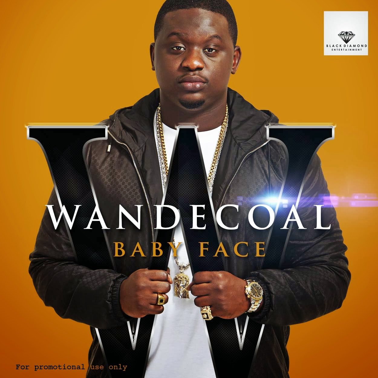 LEARN WANDE COAL'S BABYFACE LYRICS