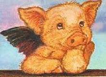 Pequeña Pigs Floyd