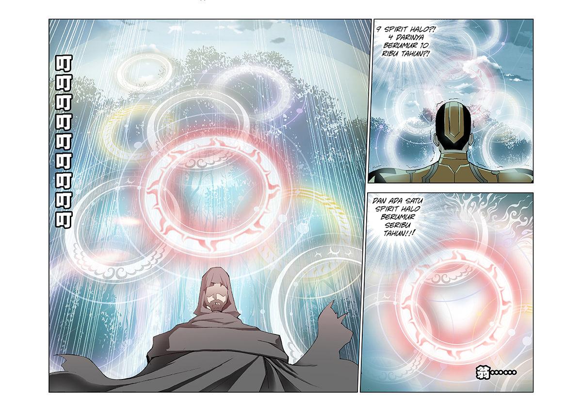 Soul Land Chapter 16
