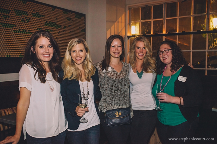 """san francisco blogger meet up"""