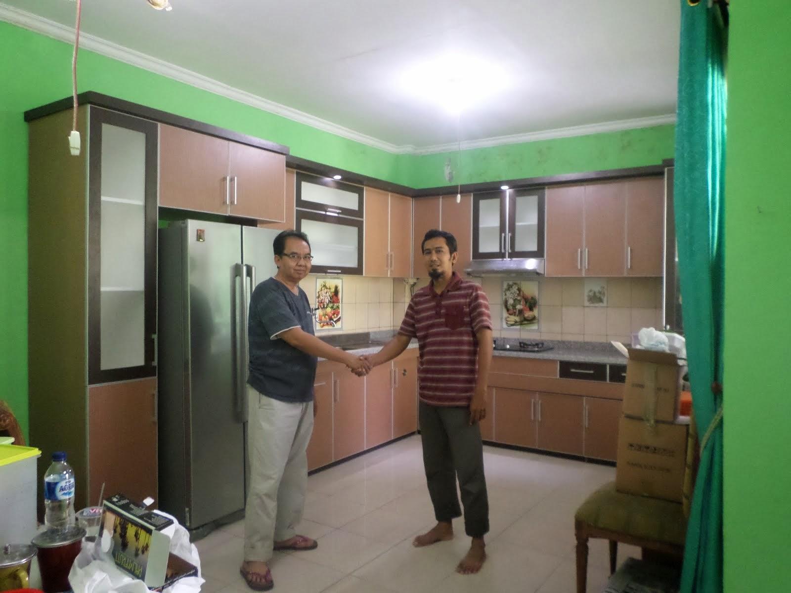 Jasa Kitchen Set : Jasa Pembuatan Meja TV Bekasi Cikarang Karawang ...