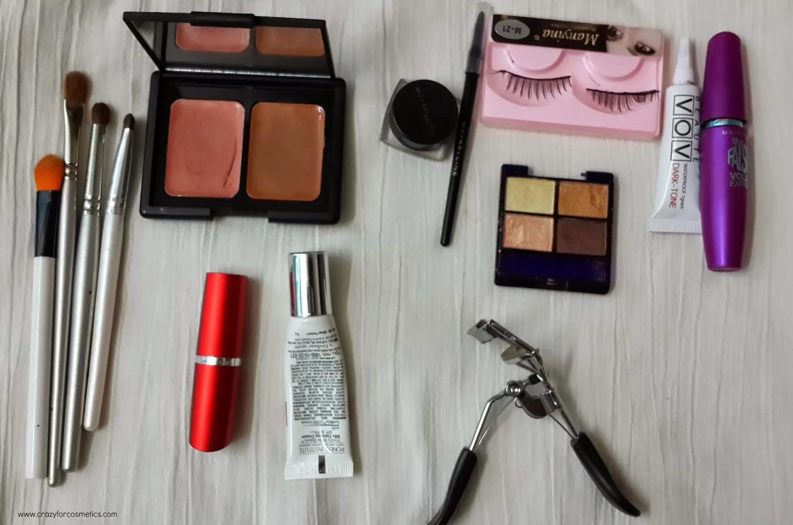 Vov cosmetics store in delhi