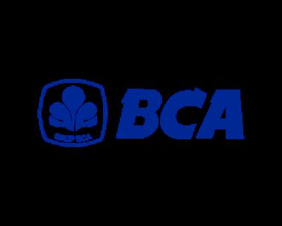Logo Bank BCA, Logo Bank BCA vector, Logo Bank BCA vektor