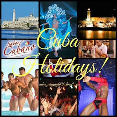 Los mejores bares y restaurantes en nuestra GUÍA LGTB CUBA