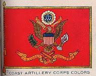 US Coastal Artillery Corps