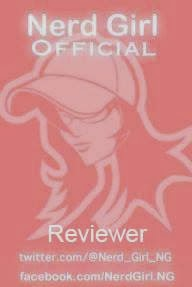 Nerd Girl Reviewer
