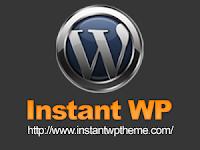 Instant WP Theme
