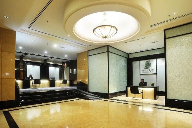 foto PNB Perdana Hotel Kuala Lumpur