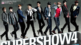 konser super junior indonesia