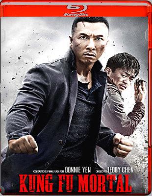 Filme Poster Kung Fu Mortal BDRip XviD Dual Audio & RMVB Dublado