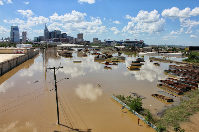 2010 Nashville Flood