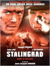 regarder Stalingrad online en streaming