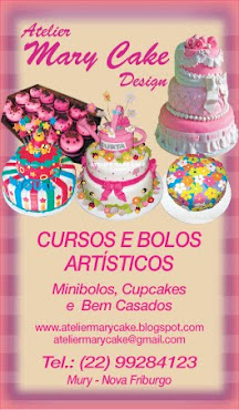 Atelier Mary Cake