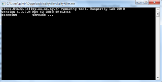 Download SalityKiller.zip Win32.Sality.aa, Win32.Sality.ae, Win32.Sality.ag