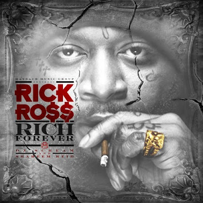 Rick Ross - Party Heart