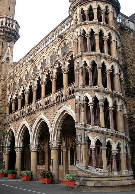 University Of Mumbai,India
