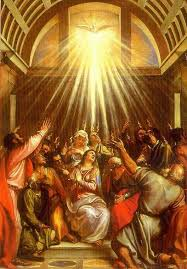 Day of Pentecost LDS