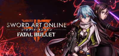 Sword Art Online Fatal Bullet Incl DLCs MULTi11 Repack By FitGirl
