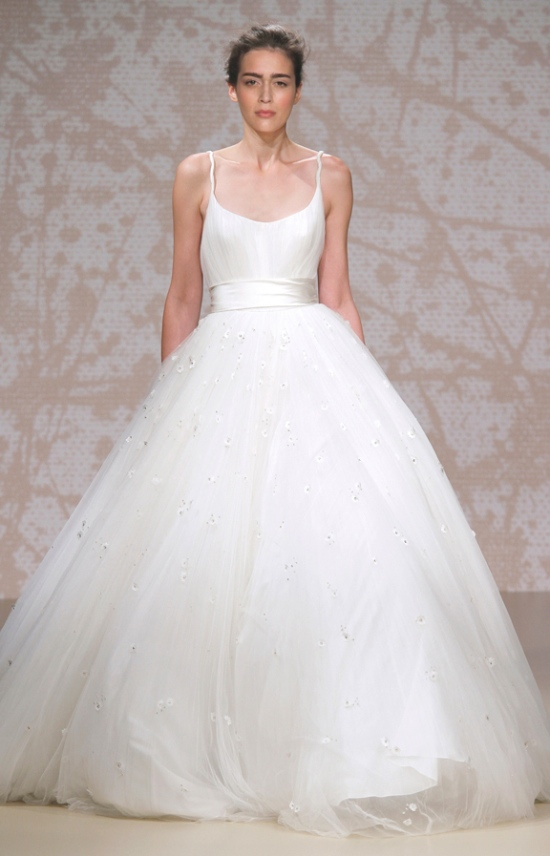 fairy ball gown wedding dresses