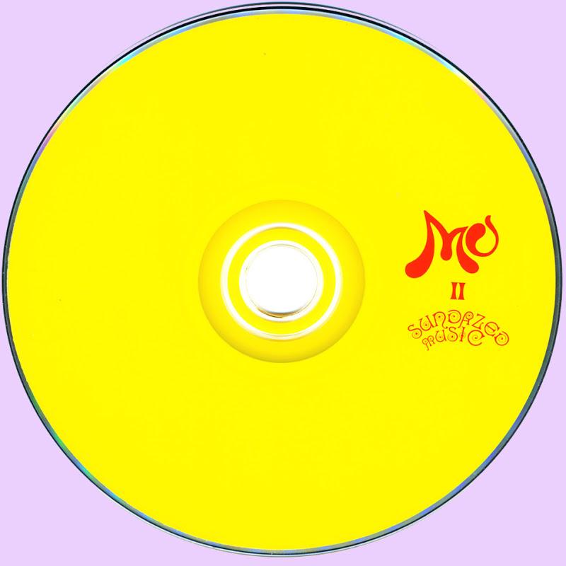 johnkatsmc5: Mu Mu 1971 US Psychedelic Folk Rock