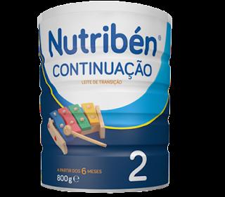 Nutribén® continuação