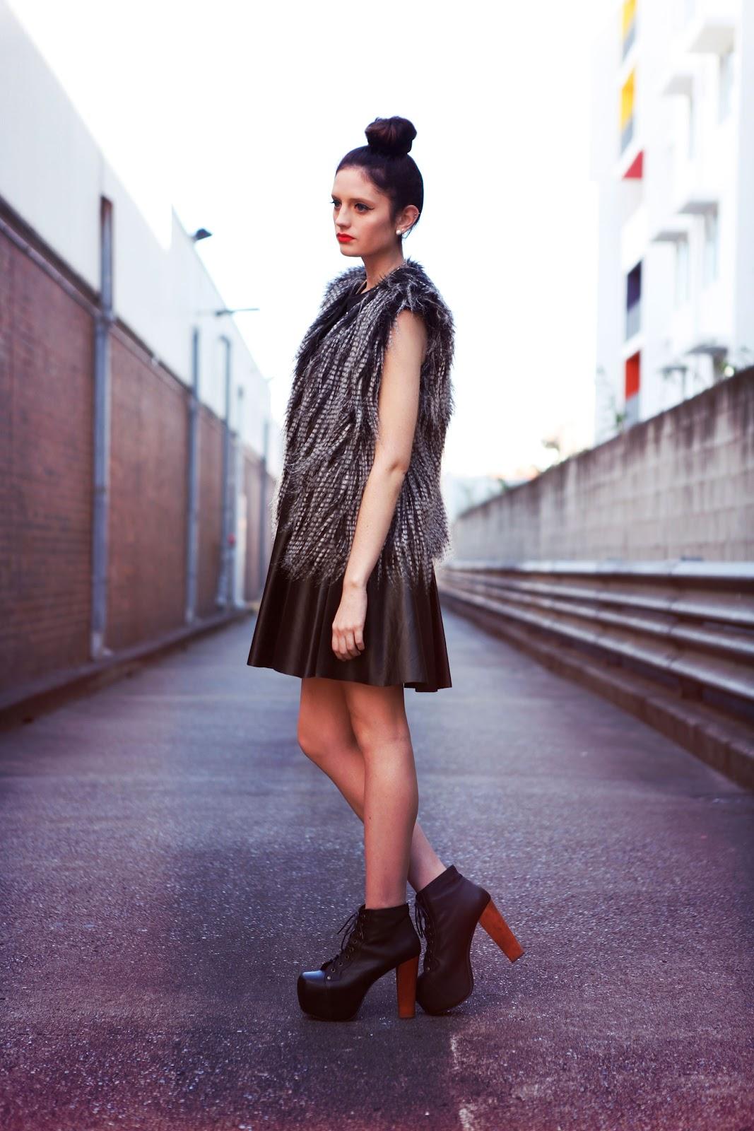 Street Style Photo Shoot Lotsoflove