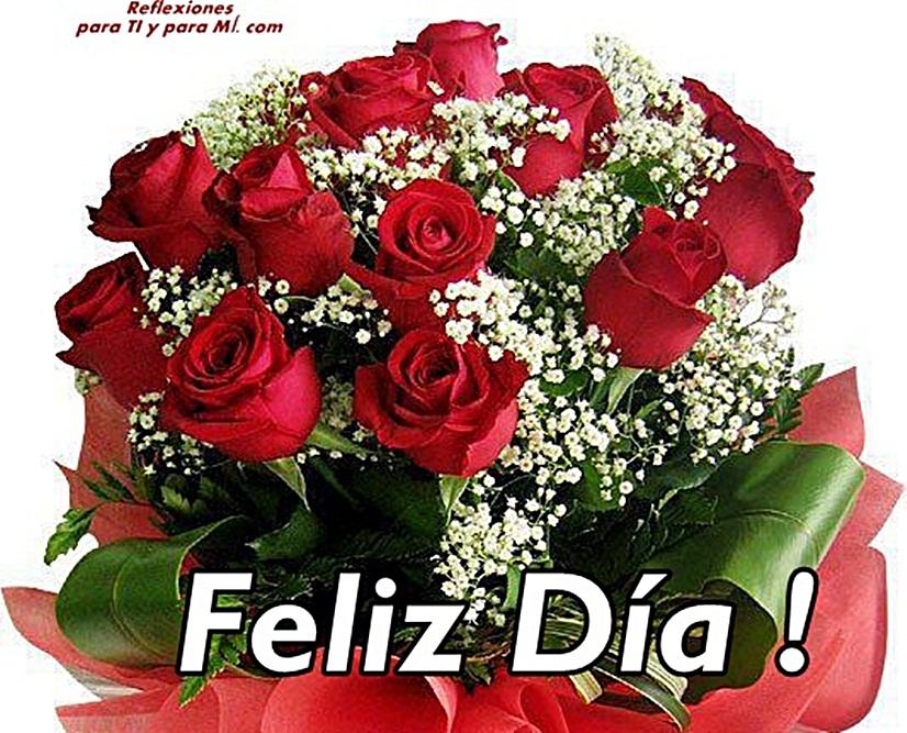 Imagenes De Ramos De Rosas Para Facebook - Imagenes de ramo de flores de amor para facebook