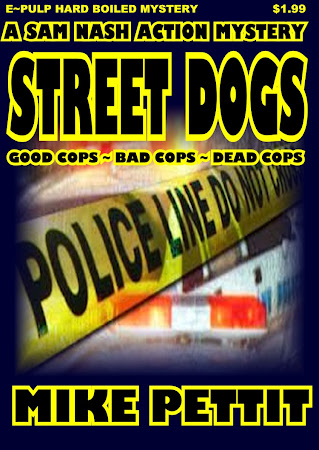 STREET DOGS