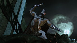 Batman: Arkham Asylum GOTY - Black Box | PC Game