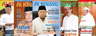 Majalah Al Khusyu'