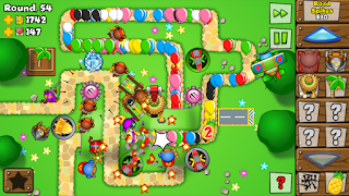 Preview Bloons TD Game | Andromin