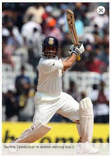 Sachin-Tendulkar-7000-Test-runs-at-home-IND-vs-AUS-1st-Test