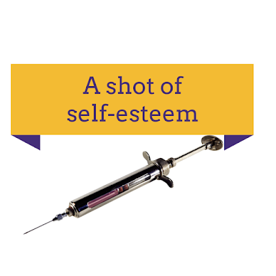 A Shot of Nursing Self-Esteem