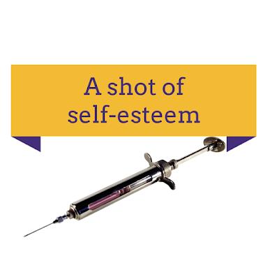 A Shot of Nursing Self-Esteem