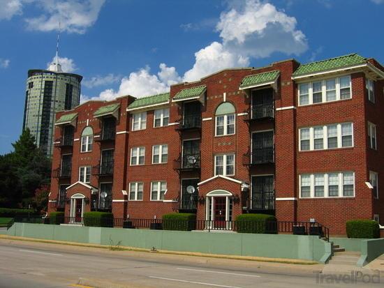 Brick Apartments5