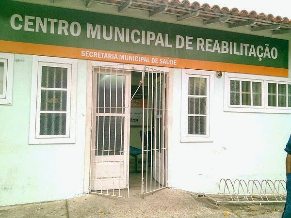 Centro de Reabilitação é invadido e furtado nesta madrugada em Cabo Frio