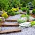 Uneven Garden Ideas