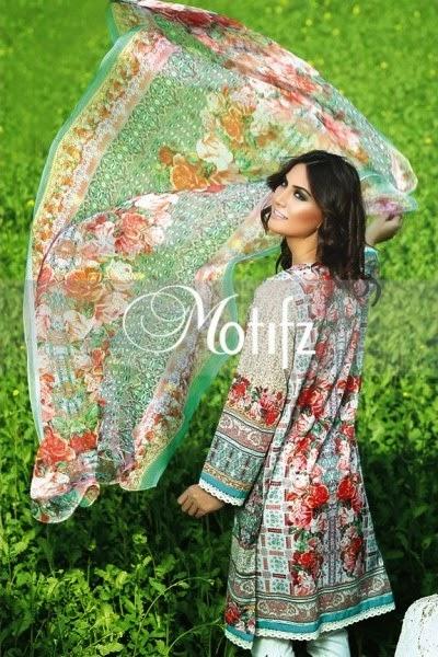 Motifz lawn prints 2015