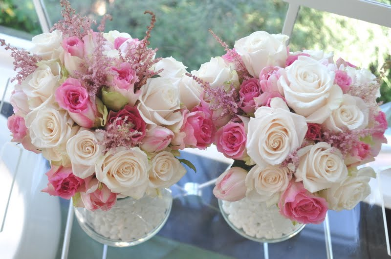 The Official Blog for Flour: Carly\'s Tips: Marshmallow Bouquet